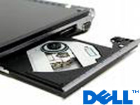 DD7 - CD ROM Drive for Dell Laptops